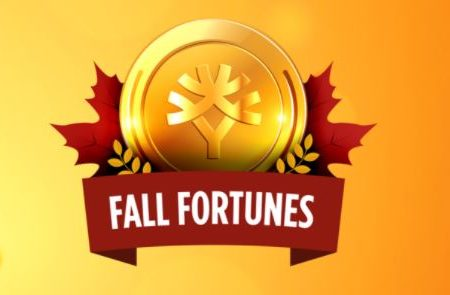 Fall Fortune 30000
