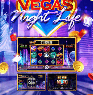 Vegas Night Life