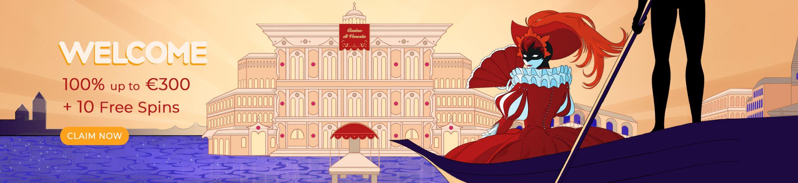 Arlequin Casino review